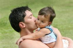 Your rights as a Dad : Teen Parents Support Programme ...